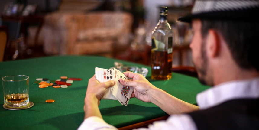 gambling illegal in the world