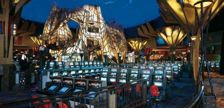 casinos in US