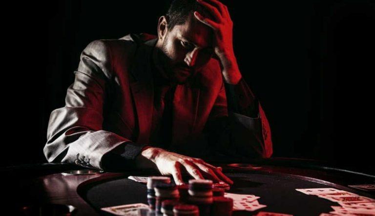 gaming dependency